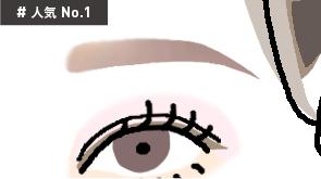 眉毛アートメイク
