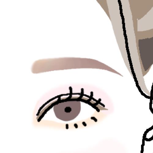 眉毛のアートメイク